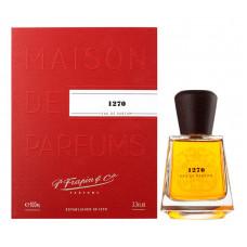 1270: парфюмерная вода 100мл
