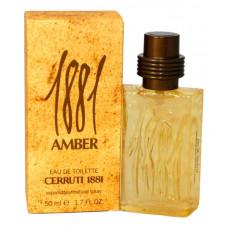 1881 Amber Pour Homme Винтаж: туалетная вода 50мл
