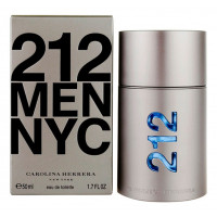 212 Men NYC: туалетная вода 50мл