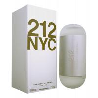212 NYC: туалетная вода 60мл