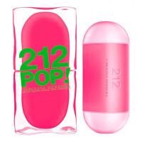 212 Pop!: туалетная вода 60мл