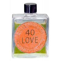 40 Love Pour Hhomme: туалетная вода 175мл