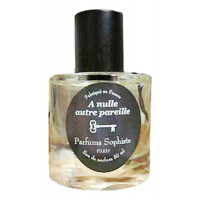 A Nulle Autre Pareille: парфюмерная вода 100мл