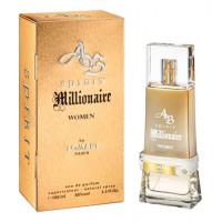 AB Spirit Millionaire Women: парфюмерная вода 100мл