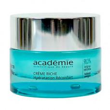 Academie Интенсивный питательный крем Extra Rich, 50 мл (Academie, Academie Visage - сухая кожа)