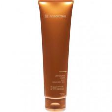 "Academie Солнцезащитное молочко для тела ""Body Sunscreen Milk SPF 30"", 150 мл (Academie, Bronzecran)"