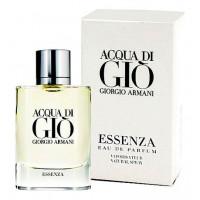 Acqua di Gio Essenza pour homme: парфюмерная вода 40мл