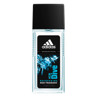 ADIDAS Ice Dive Refreshing Body Fragrance