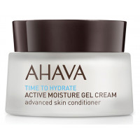 AHAVA Гель-крем активно увлажняющий / Time To Hydrate 50 мл