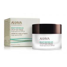 AHAVA Крем дневной с широким спектром защиты для подтяжки кожи лица SPF 20 / Beauty Before Age 50 мл
