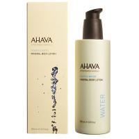 AHAVA Крем минеральный для тела / Deadsea Water 250 мл
