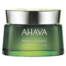 AHAVA Крем минеральный ночной придающий сияние и снимающий напряжение / Mineral Radiance 50 мл