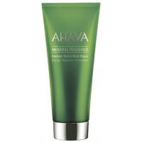 AHAVA Маска минеральная грязевая выводящая токсины и придающая коже сияние / Mineral Radiance 100 мл