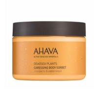 Ahava Нежный крем для тела мандарин и кедра, 350 мл (Ahava, Deadsea plants)