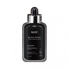 AHC PREMIUM MASK Маска для лица с чёрным жемчугом