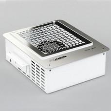 AirMaster, Маникюрная вытяжка Vortex, встраиваемая, белая
