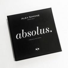 ALEX SIMONE Absolu Discovery Set Parfum