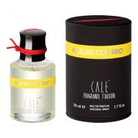 Allegro con Brio: парфюмерная вода 50мл (новый дизайн)