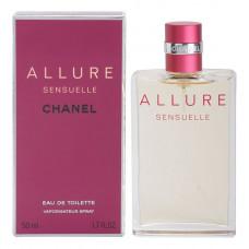 Allure Sensuelle Eau De Toilette: туалетная вода 50мл