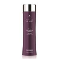 ALTERNA Шампунь-детокс для уплотнения и стимулирования роста волос с экстрактом красного клевера / Caviar Anti-Aging Clinical Densifying Shampoo 250 мл