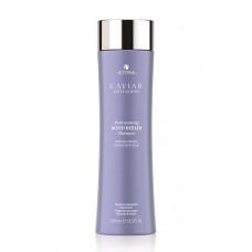 ALTERNA Шампунь для мгновенного восстановления с комплексом протеинов / Caviar Anti-Aging Restructuring Bond Repair Shampoo 250 мл