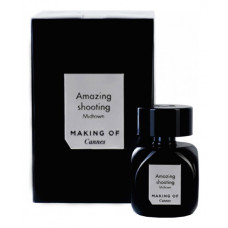 Amazing Shooting: парфюмерная вода 75мл