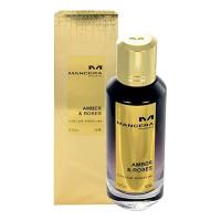 Amber & Roses: парфюмерная вода 60мл
