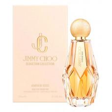 Amber Kiss: парфюмерная вода 125мл