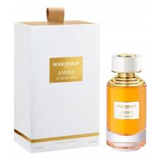 Ambre D'Alexandrie: парфюмерная вода 125мл