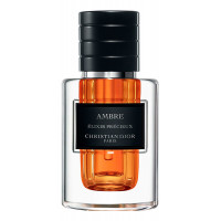 Ambre: масляные духи 3мл