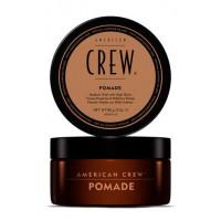AMERICAN CREW Помада средней фиксации для укладки волос, для мужчин / Pomade 85 г