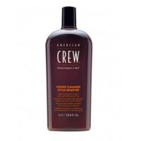American Crew Power Cleanser Style Remover Ежедневный очищающий шампунь 1000 мл (American Crew, Уход за волосами и телом)