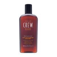 AMERICAN CREW Шампунь для ежедневного ухода за нормальными и сухими волосами, для мужчин / Daily Moisturizing Shampoo 450 мл