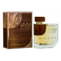 Amwaaj Al Oud: парфюмерная вода 100мл