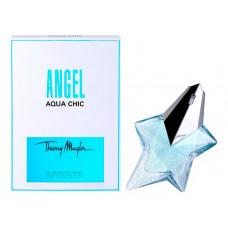 Angel Aqua Chic: туалетная вода 50мл