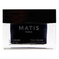 Антивозрастной крем для лица с экстрактом черной икры Caviar The Cream 50мл
