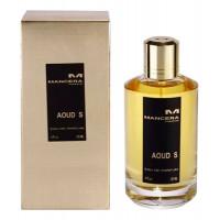 Aoud S: парфюмерная вода 120мл