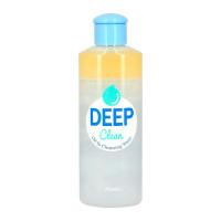 A'PIEU Средство для снятия макияжа с глаз и губ DEEP CLEAN двухфазное с маслом облепихи