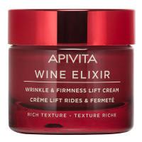 Apivita Крем-лифтинг с насыщенной текстурой, 50 мл (Apivita, Wine Elixir)