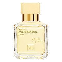 Apom Pour Femme: крем для тела 250мл