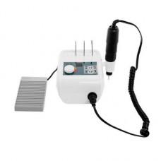 Аппарат для маникюра IRISK, Аппарат для маникюра и педикюра Zeta Radian, белый
