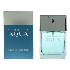 Aqua for men: туалетная вода 50мл