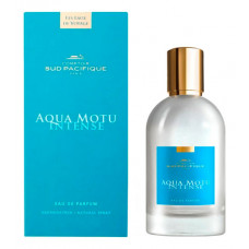 Aqua Motu Intense: парфюмерная вода 100мл