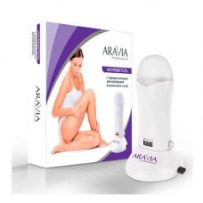 Aravia Professional Нагреватель для картриджей с термостатом (воскоплав) сахарная паста и воск, 1 шт (Aravia Professional)