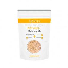 Aravia Professional Полимерный воск для депиляции Natural-multizone, 1000 г (Aravia Professional)