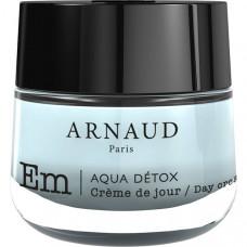 ARNAUD PARIS Крем для лица дневной AQUA DETOX для нормальной и комбинированой кожи