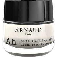 ARNAUD PARIS Крем для лица ночной NUTRI REGENERANTE против морщин для увядающей кожи с 3 видами гиалуроновой кислоты