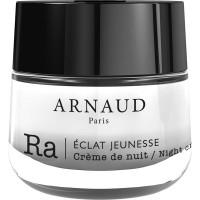 ARNAUD PARIS Крем для лица ночной укрепляющий ECLAT JEUNESSE с эффектом лифтинга с экстрактом виноградной косточки