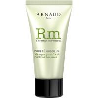 ARNAUD PARIS Маска для лица очищающая для зрелой жирной кожи PURETE ABSOLUE с экстрактом розмарина