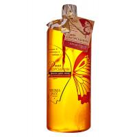 AROMA JAZZ Масло массажное жидкое для тела Джаз смородины 1000 мл